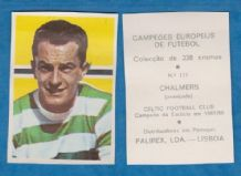 Glasgow Celtic Steve Chalmers Scotland 171